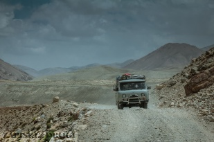 0593 Tadzykistan - Wakhan Valley_