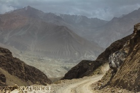 0614 Tadzykistan - Wakhan Valley_