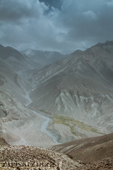 0623 Tadzykistan - Wakhan Valley_