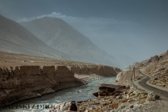 0768 Tadzykistan - Wakhan Valley_