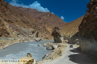 0801 Tadzykistan - Wakhan Valley_