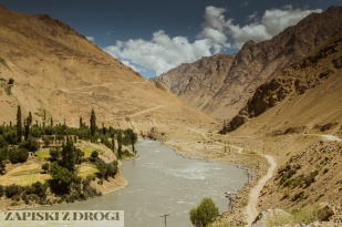 0809 Tadzykistan - Wakhan Valley_
