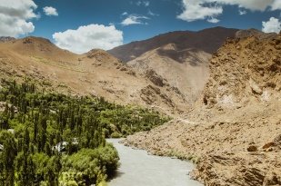 0823 Tadzykistan - Wakhan Valley_
