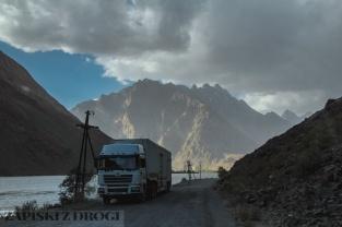 0870 Tadzykistan - Khorog-Rushan