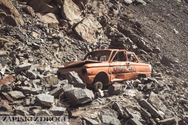 0891 Tadzykistan - Bartang Valley