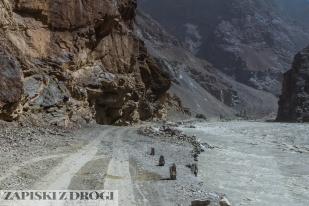 0899 Tadzykistan - Bartang Valley