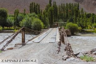 0903 Tadzykistan - Bartang Valley