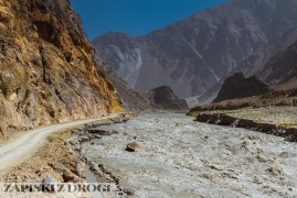 0904 Tadzykistan - Bartang Valley