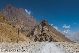 0922 Tadzykistan - Bartang Valley