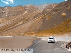0946 Tadzykistan - Bartang Valley