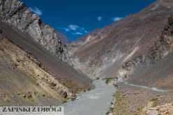 0962 Tadzykistan - Bartang Valley