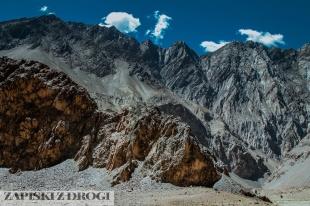 0993 Tadzykistan - Bartang Valley