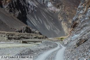 0994 Tadzykistan - Bartang Valley
