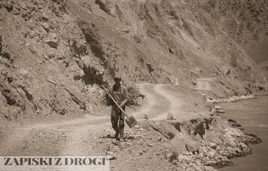 0996 Tadzykistan - Bartang Valley