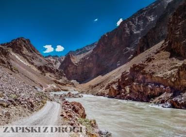 1006 Tadzykistan - Bartang Valley