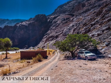 1009 Tadzykistan - Bartang Valley