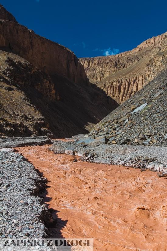 1025 Tadzykistan - Bartang Valley