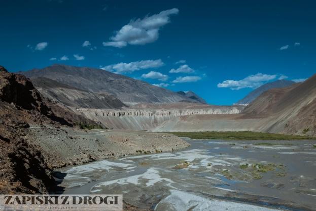 1030 Tadzykistan - Bartang Valley