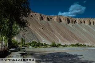 1035 Tadzykistan - Bartang Valley