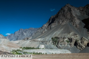 1055 Tadzykistan - Bartang Valley