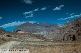 1068 Tadzykistan - Bartang Valley