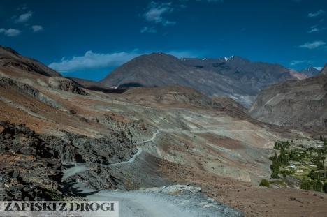 1072 Tadzykistan - Bartang Valley