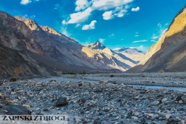 1086 Tadzykistan - Bartang Valley