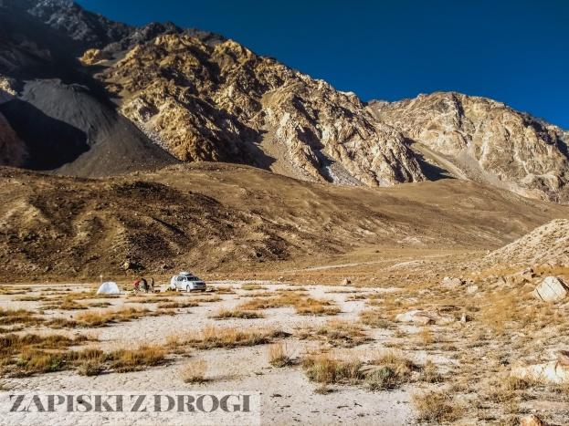 1107 Tadzykistan - Bartang Valley