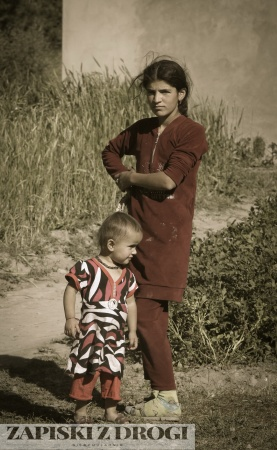 1118 Tadzykistan - Bartang Valley