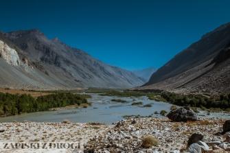 1129 Tadzykistan - Bartang Valley