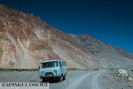 1139 Tadzykistan - Bartang Valley