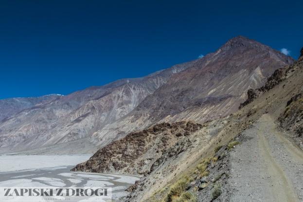 1143 Tadzykistan - Bartang Valley