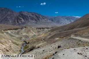 1146 Tadzykistan - Bartang Valley