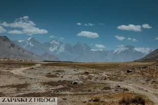 1154 Tadzykistan - Bartang Valley
