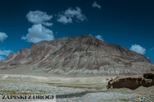 1156 Tadzykistan - Bartang Valley