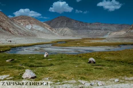 1190 Tadzykistan - Bartang Valley