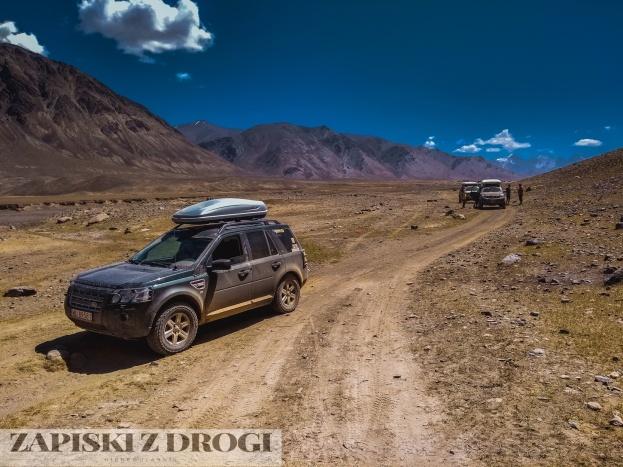 1192 Tadzykistan - Bartang Valley