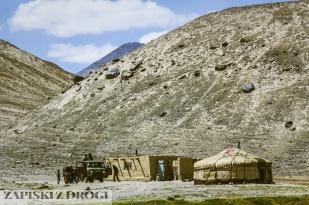 1217 Tadzykistan - Bartang Valley