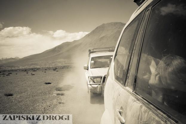 1228 Tadzykistan - Bartang Valley
