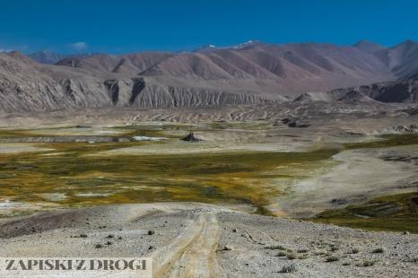 1271 Tadzykistan - Yashilkul