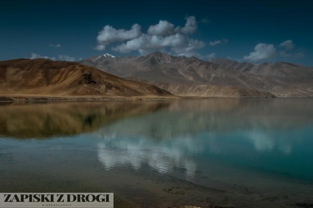 1296 Tadzykistan - Yashilkul