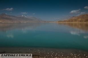 1297 Tadzykistan - Yashilkul