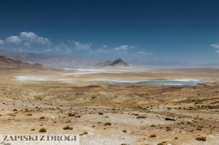 1309 Tadzykistan - Yashilkul