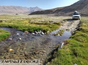 1310 Tadzykistan - Yashilkul