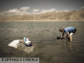 1330 Tadzykistan - Yashilkul