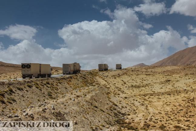 1337 Tadzykistan - Pamir Highway