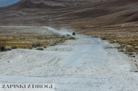 1346 Tadzykistan - Pamir Highway