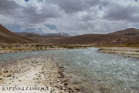 1361 Tadzykistan - Pamir Highway