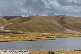 1370 Tadzykistan - Shakhdara Valley