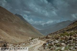 1389 Tadzykistan - Shakhdara Valley